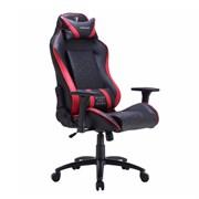 Кресло компьютерное TESORO Zone Balance F710 Black-Red