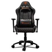 Кресло компьютерное игровое Cougar RAMPART black