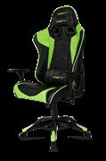 Игровое Кресло DRIFT DR300 PU Leather / black/green