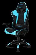 Игровое Кресло DRIFT DR300 PU Leather / black/blue