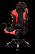Игровое Кресло DRIFT DR300 PU Leather / black/red
