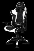 Игровое Кресло DRIFT DR300 PU Leather / black/white