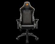 Кресло компьютерное игровое Cougar OUTRIDER S Black