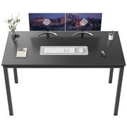 Стол письменный (для компьютера) EUREKA ERK-CD-5501 с шириной 139 см, Черный