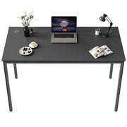 Стол письменный (для компьютера) EUREKA ERK-CD-039B с шириной 99 см, Black