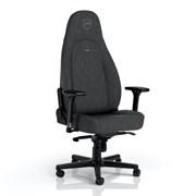 Игровое Кресло Noblechairs ICON (NBL-iCN-TX-ATC) TX Fabric  Antracite