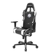 Компьютерное кресло DXRacer OH/FY181/NW/POKER Белый