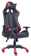 Игровое кресло Lotus S10 PU Красный Красный
