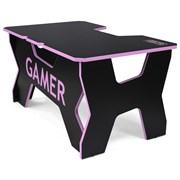 Стол Generic Comfort Gamer2/DS/NP Розовый