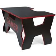 Стол Generic Comfort Gamer2/DS/NR Красный