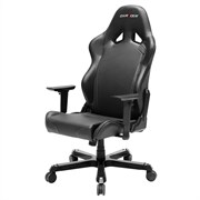 Компьютерное кресло DXRacer OH/TS29/N Черный