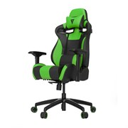 Игровое Кресло Vertagear Racing S-Line SL4000 Black Green