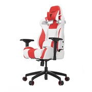Игровое кресло Vertagear Racing S-Line SL4000 White Red