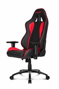 Игровое Кресло AKRacing NITRO (YM702A-R) black/red