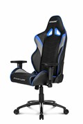 Игровое Кресло AKRacing OVERTUNE (OVERTURE-BLUE) black/blue