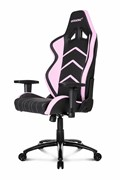 Игровое Кресло AKRacing PLAYER (AK-K6014-BP) black/pink