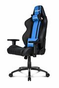 Игровое Кресло AKRacing RUSH (AK-RUSH-BL) black/blue
