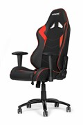 Игровое Кресло AKRacing OCTANE (K702B-R) black/red