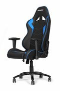 Игровое Кресло AKRacing OCTANE (K702B-B) black/blue