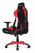 Игровое Кресло AKRacing PRO-X (CPX11-RED) black/red