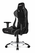 Игровое Кресло AKRacing PRO-X (CPX11-GREY) black/grey