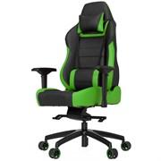 Игровое кресло Vertagear Racing P-Line PL6000 Black Green