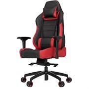 Игровое кресло Vertagear Racing P-Line PL6000 Black Red