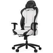 Игровое Кресло Vertagear Racing S-Line SL2000 White Black