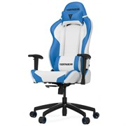 Игровое Кресло Vertagear Racing S-Line SL2000 White Blue