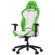 Игровое Кресло Vertagear Racing S-Line SL2000 White Green