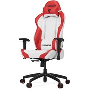 Игровое Кресло Vertagear Racing S-Line SL2000 White Red