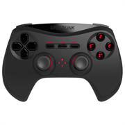 Геймпад Speedlink STRIKE NX Wireless (PS3) Black