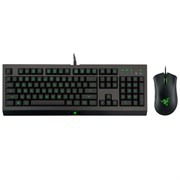 Игровой комплект Razer Cynosa Pro Bundle, клавиатура+мышь