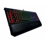 Клавиатура Razer BlackWidow Chroma V2 (Orange Switch)