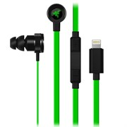 Гарнитура Razer Hammerhead for iOS (Apple Lightning Connector)