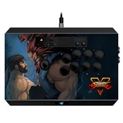 Контроллер Razer Panthera Arcade Stick for PS4 Street Fighter V