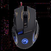 Игровая мышь MARVO G909 BK