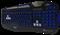 Игровая клавиатура ThunderX3 TK25