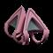 Насадки-ушки для наушников Razer Kitty Ears for Kraken (Quartz) - фото 13686