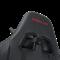 Кресло игровое Speedlink REGGER Gaming Chair, Black