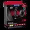 Гарнитура Speedlink MEDUSA XE Virtual 7.1 USB, Black